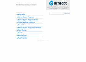 Kerbalspaceport.com