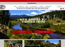 kernriverflyfishing.com