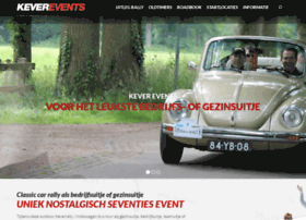 keverevents.nl