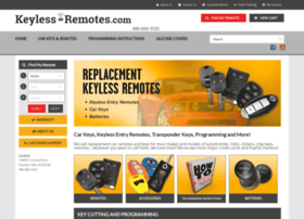 keyless-remotes.com