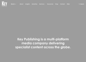 keypublishing.com