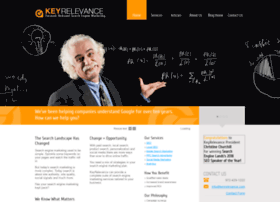 keyrelevance.com