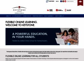 keystoneschoolonline.com