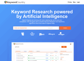 keywordcountry.com
