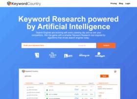 keywordcountry.com