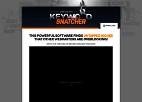 keywordsnatcher.com