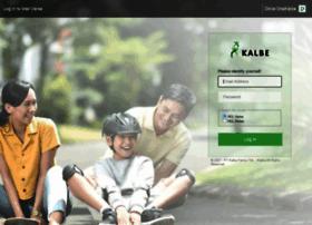 Kfmail.kalbe.co.id