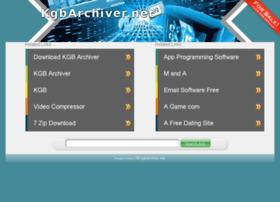 kgbarchiver.net