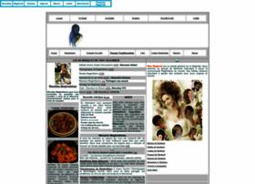 khaoula.com