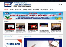 khcn.hcmup.edu.vn