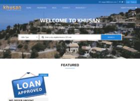 khusan.com