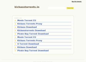 kickasstorrents.in