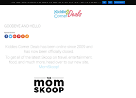kiddiescornerdeals.com