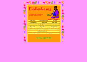kiddiesgames.com