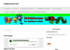 kiddyhouse.com