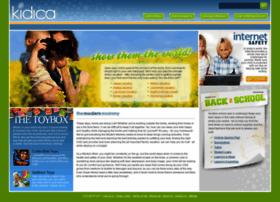 kidica.com