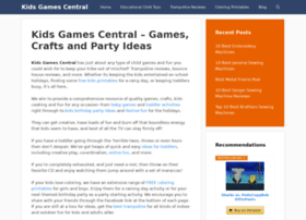 kids-fun-and-games.com