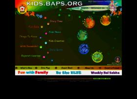 Kids.baps.org