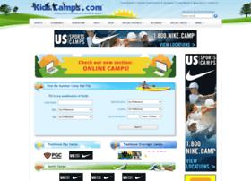 kidscamps.com