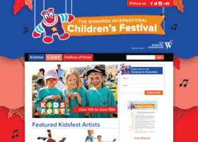 kidsfest.ca