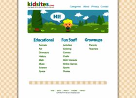 kidsites.com