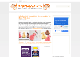 kidsomania.com