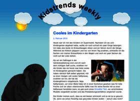 kidstrendsweekly.com