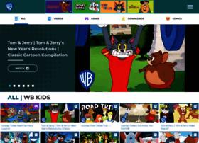kidswb.com