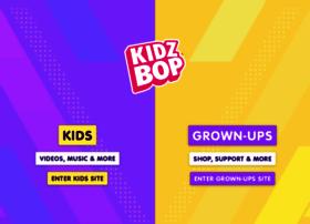 kidzbop.com