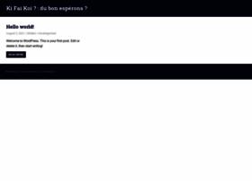kifaikoi.com