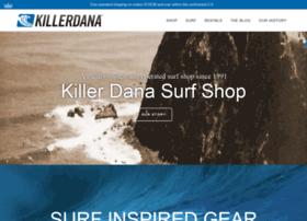 killerdana.com