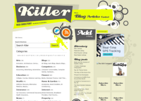 killerdirectory.com