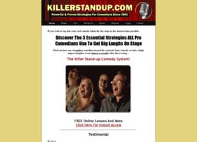 killerstandup.com