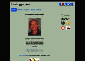 kimbriggs.com