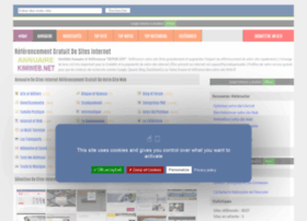 kimiweb.net