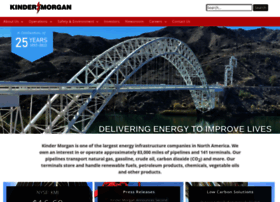kindermorgan.com