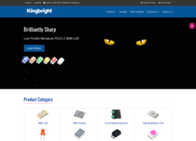 kingbrightusa.com
