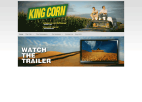 kingcorn.net