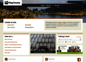 kingcounty.gov