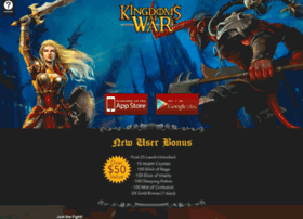kingdomsatwar.com