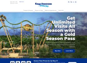 kingsdominion.com