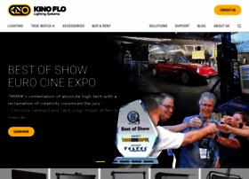 kinoflo.com