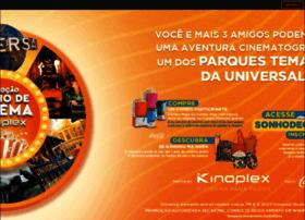 kinoplex.com.br