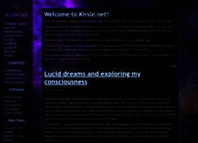 kirsle.net
