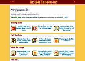 kissmegoodnight.com