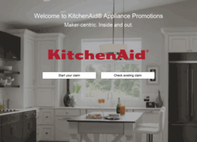 Kitchenaid.rewardpromo.com