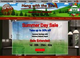 Kitchencabinetdepot.com