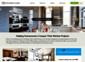 kitchens.com