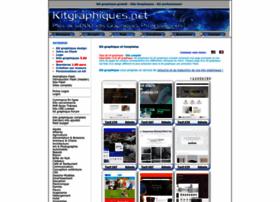 kitgraphiques.net