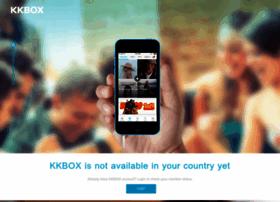 kkbox.com